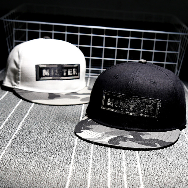 US $8 57 |Letter Embroidery Grey Brim Baseball Cap Man Black Cotton Fabric  Hiphop Design Snapback Hats Unisex Woman Casual Summer Caps-in Baseball