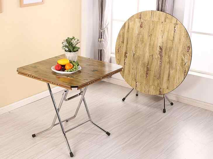 Dining Table Household Round