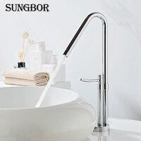 Basin faucet basin mixer tap bathroom faucet brass water sink mixer faucet Hot Cold Mixer Tap Crane torneira do banheiro LT 801