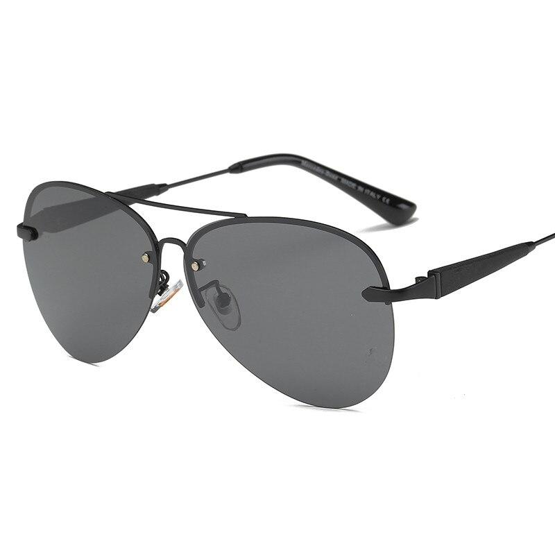 Brand Polarized Sunglasses Men Fashion Sun Glasses Travel Driving Male Eyewear Oculos Mercedes sunglasses 743