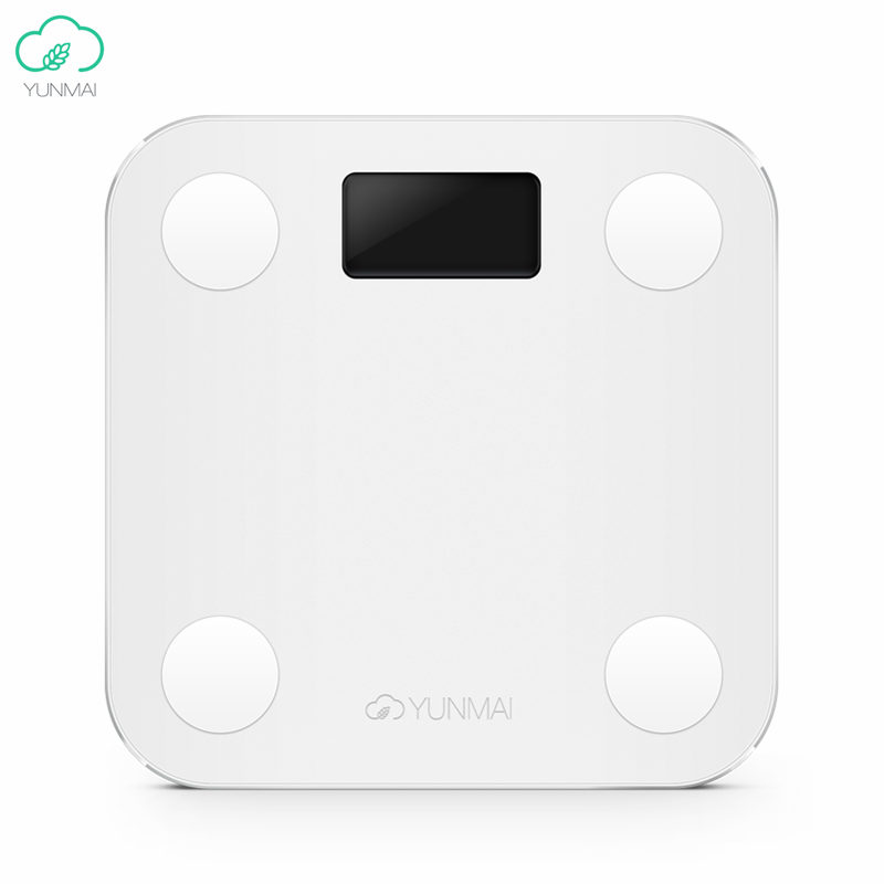 International Version Yunmai Mini Smart Weighing Scale Digital Body Fat Health font b Loss b font