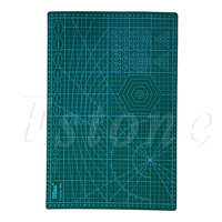 1PC Multipurpose Self Healing Builders Double Sided PVC A3 Cutting Mat 45x30CM