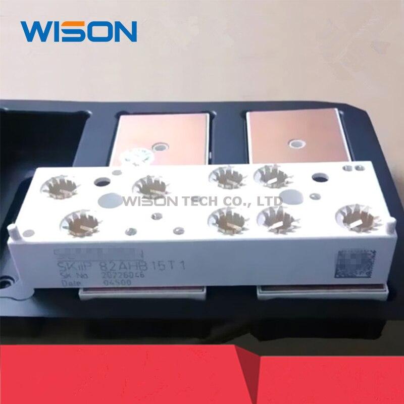 100% Nouveau et original SKIIP82AHB15T1 SKIIP82AC128IT1 SKIIP83AHB15T1 module