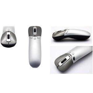Image 4 - Wireless Fly Airเมาส์G Sensor 15M 2.4Ghz USB Optical 1600DPIเลเซอร์Presenterสำหรับชุด Top Box/Smart TV/Android TV Box