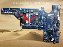 original 655990-001 G4 i3-370 DDR3 laptop motherboards, 100% working with 6 months warranty !