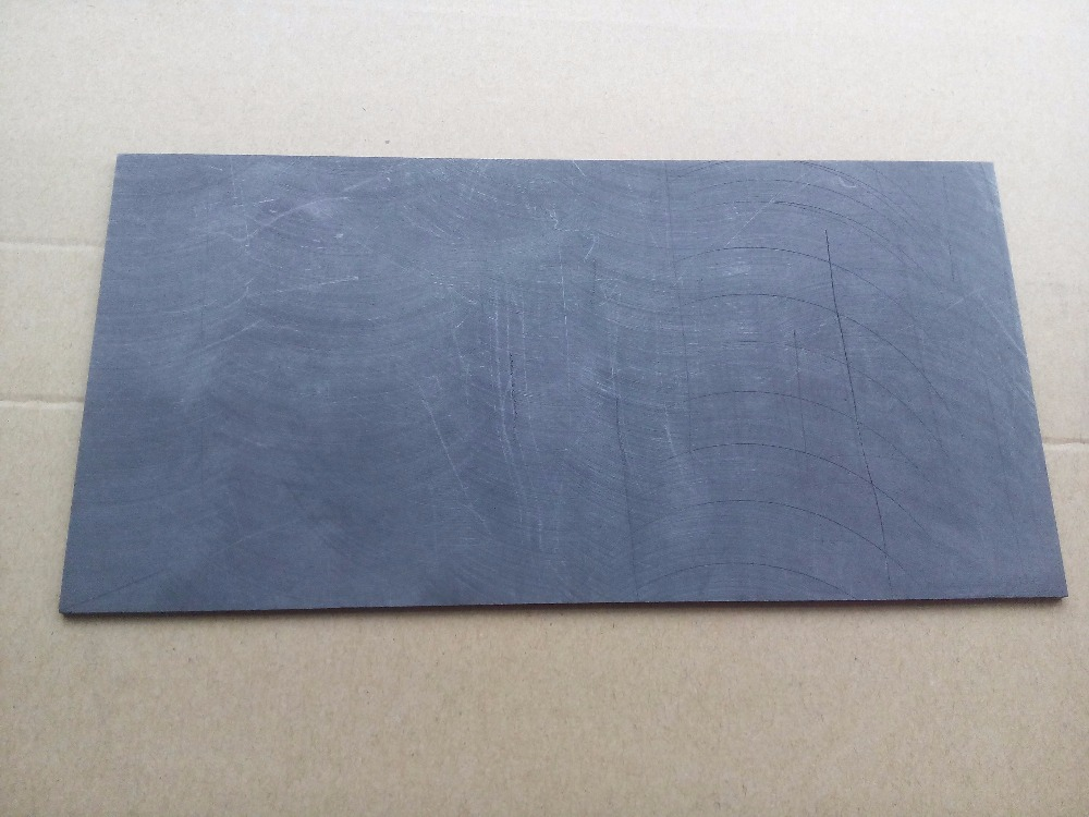 200x150x5mm high purity graphite plates for industry nokia 200 asha graphite