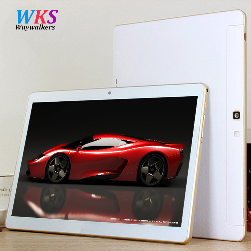 Waywalkers Octa core 9 6 Inch Smart android 9 6 Tablet PC Android 5 1 Tablet