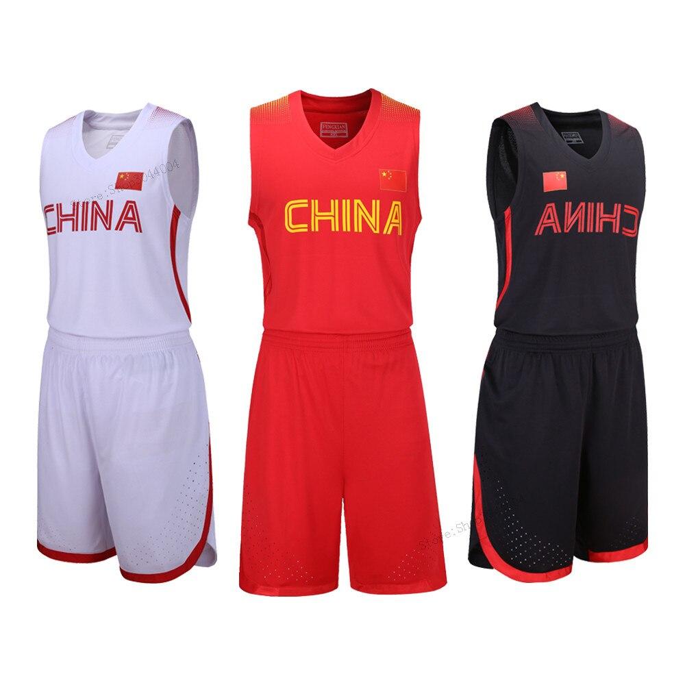 sale retailer 58a4a 418d3 China Basketball Jerseys Online