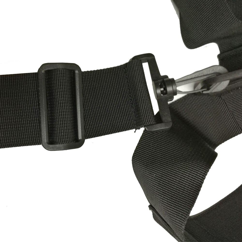 Scuba Diving Adjustable Tank Air Cylinder Carrier Handle Strap Carry Belts