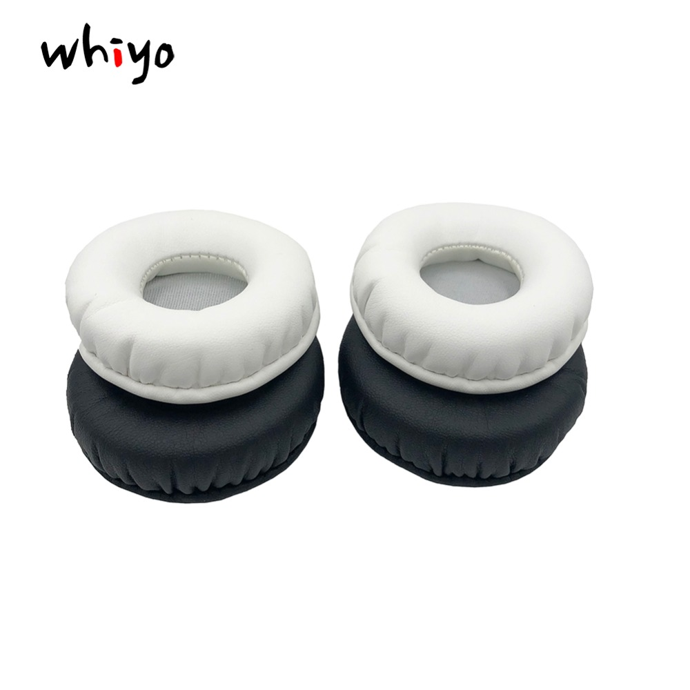 1 Pair of Ear Pads Cushion Cover Earpads Replacement Cups Pillow for Sony MDR-XB400 MDR XB400 Sleeve Headset