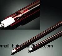 IR heater replacement bulbs quartz heating element carbon fiber heating resistances industrial infrared red heat lamp
