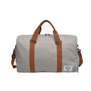 Image 3 - Спортивная сумка, сумка для спортзала, мужские и женские тренировочные сумки для йоги и фитнеса, прочная многофункциональная сумка, спортивные сумки на плечо для путешествий на открытом воздухе, Sac De