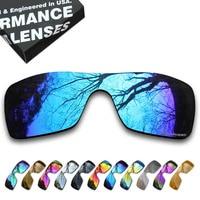 d192c1975b ... Óculos De Sol Várias Opções. ToughAsNails Resist Seawater Corrosion  Polarized Replacement Lenses For Oakley Batwolf Sunglasses Multiple Options
