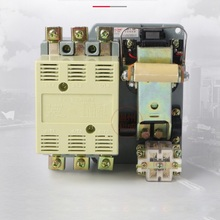 цена на CJT1-60A AC contactor 24V-380V with 85% silver point auxiliary contact switch