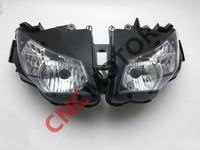 Headlight Assembly Headlamp For Honda CBR1000RR 2012 2013 CBR 1000 RR 12 13