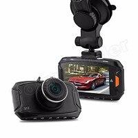 free shipping 2.7 inch Ambarella A7 Car DVR GS90A Camera HD DVR Recorder Without Night Vision GPS module Dash Cam auto