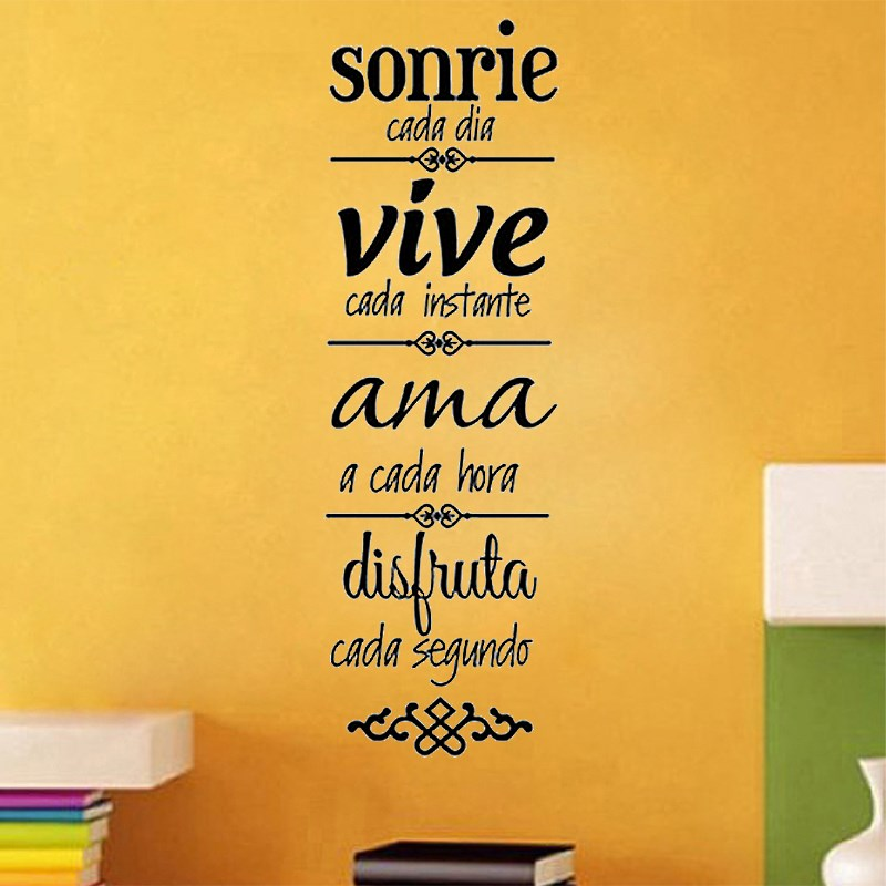 I Love Your Smile Spanish
