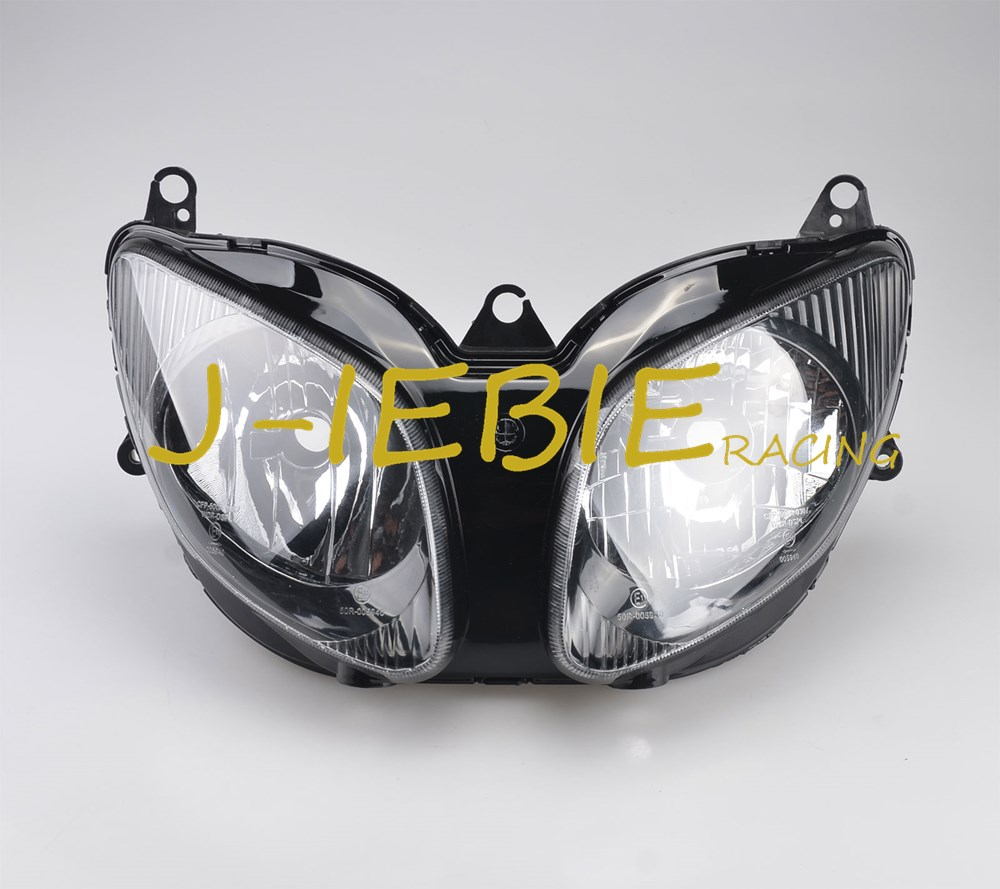 Front Headlight Head Light Lamp Assembly For Yamaha T-MAX 500 TMAX 2001 2002 2003 2004 2005 2006 2007