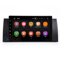 2G RAM Android 9.0 Car Multimedia Player For BMW E39 E53 X5 Old 5 Series With WiFi GPS Navigation Head Unit