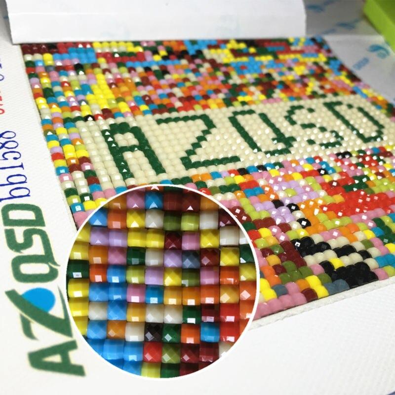 алмазная мозаика купить в Китае
