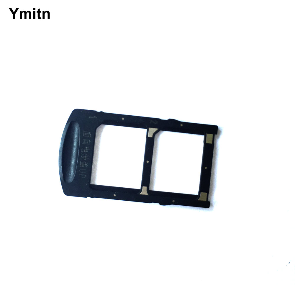 Ymitn Original Sim Card Holder Tray Card Slot Housing For Lenovo VIBE P1 C72/C58 P1a42 P1c72 P1c58