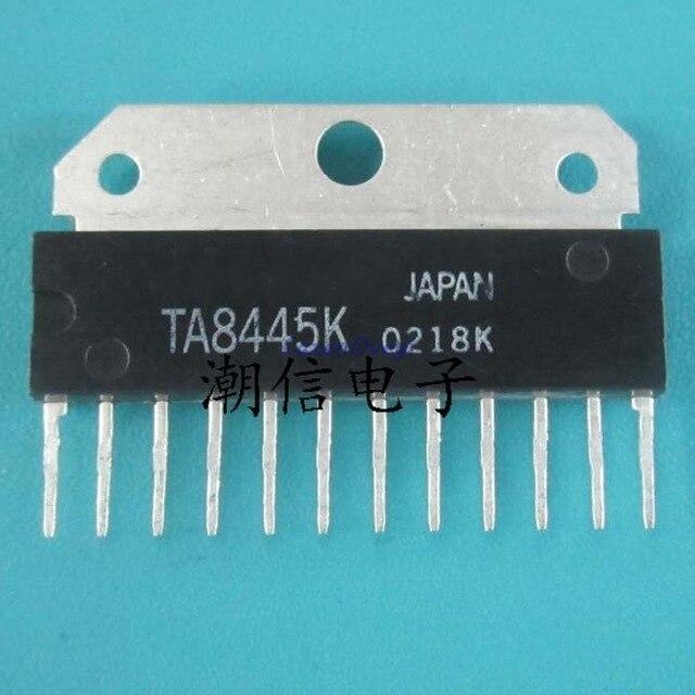 1pcs/lot TA8445K TA8445 ZIP-12 In Stock
