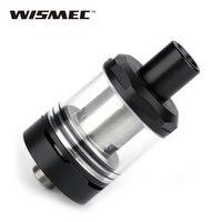 WISMEC AMOR NS Serbatoio Atomizzatore 2 ml con WS03 1.5ohm MTL Bobina & Extra Tubo Di Vetro 22mm Diametro Serbatoio per CB-60 MOD E-cig atomizzatore