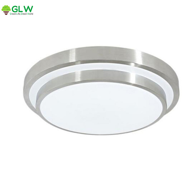 Ultra Bright W LED Ceiling Light Surface Mounted Aluminum Ceiling - Bright led kitchen ceiling light