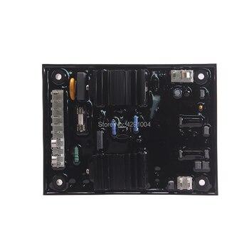 WT-2 WT2 WT-3 WT3 WT 3 Automatic Voltage Regulator AVR For Diesel Generator Spares Parts фото