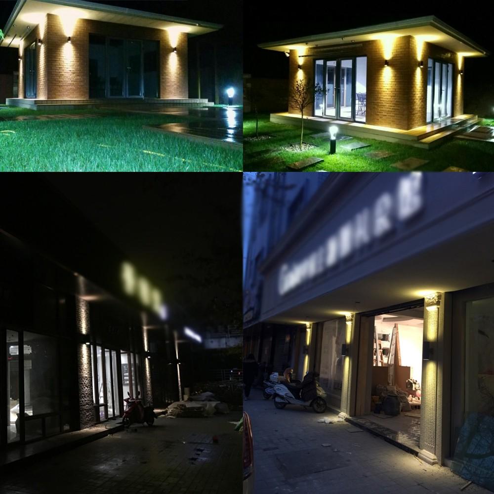buyer show Waterproof Wall lamps