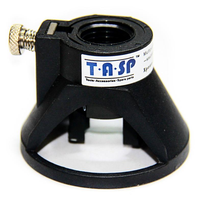 Guida di taglio utensile rotante multiuso TASP Accessori mini - Accessori per elettroutensili - Fotografia 2