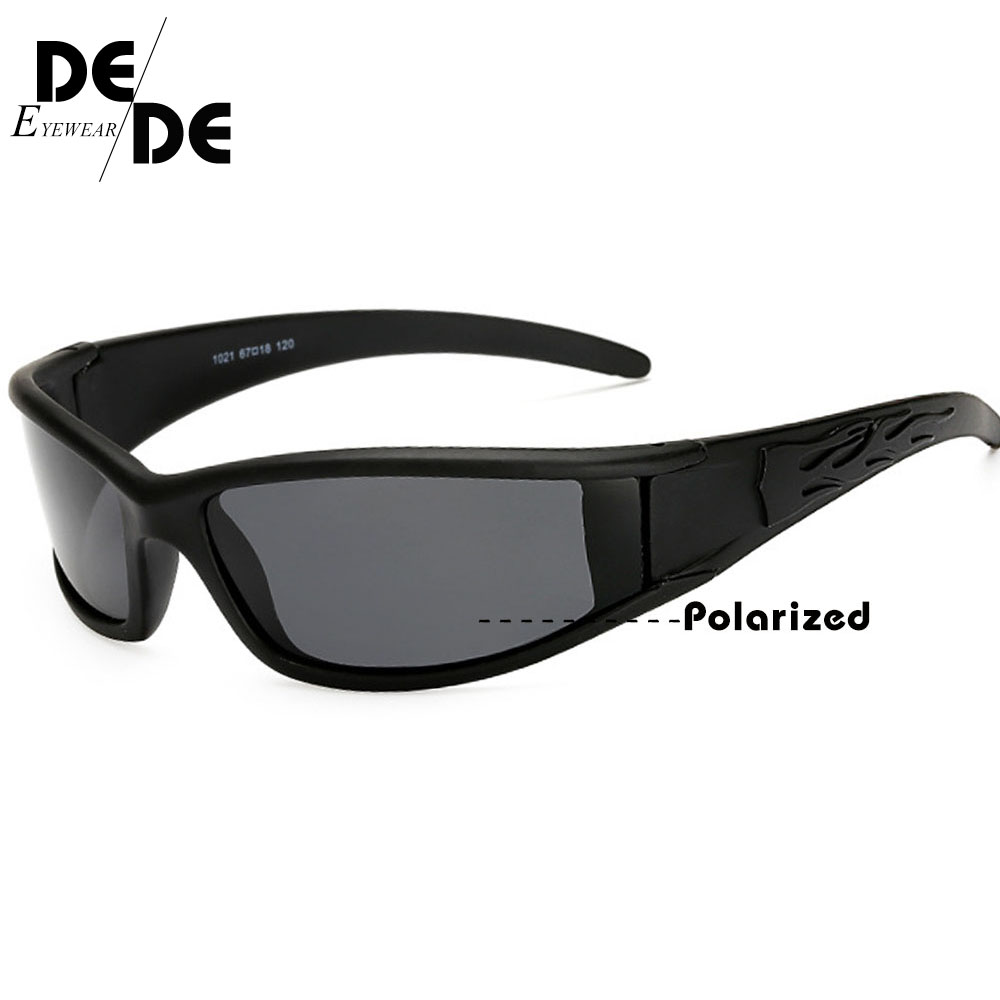 The New Men Polarized Glasses Car Driver Night Vision Goggles Anti glare Polarizer Sunglasses Polarized Driving Sun Glasses in Men 39 s Sunglasses from Apparel Accessories