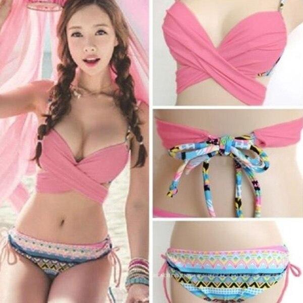 nuovi costumi da bagno bikini sexy bikini push up reggiseno imbottito costume da bagno costume da bagno costumi da bagno negozio