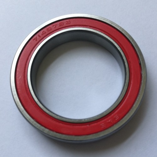 Free shipping 7149783 bike repair bearing for Campagnolo Record Chorus UT ball bearing <font><b>25x37x6</b></font> mm image