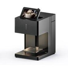 Art Кофе напитки струйный принтер Еда струйный WI-FI Кофе принтер с WI-FI соединение для коммерческих и личного пользования