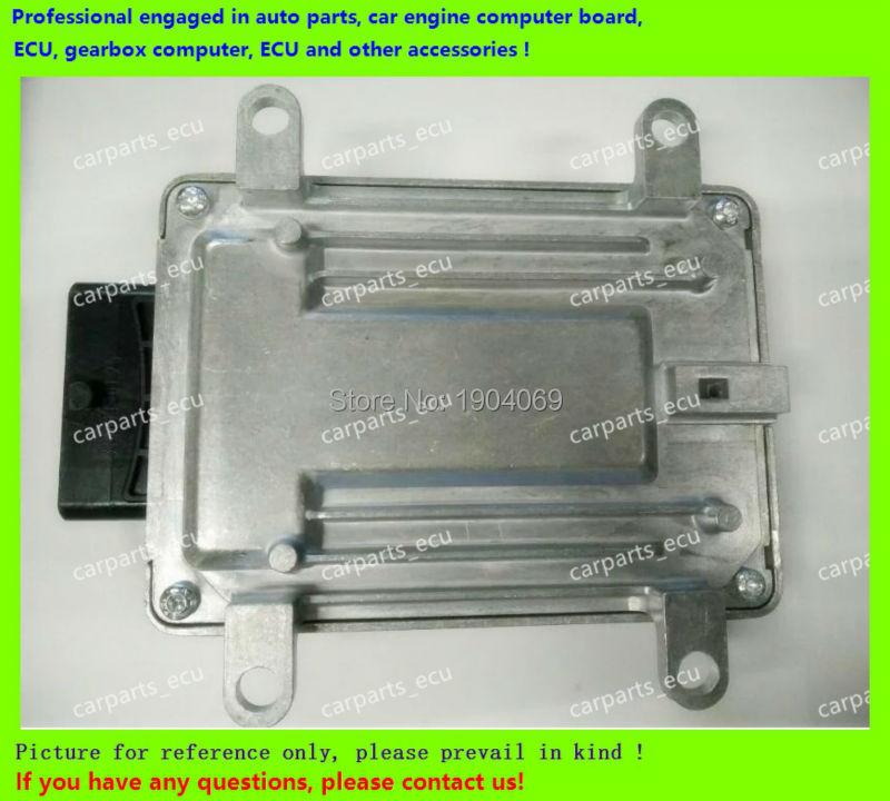 For JAC Tojoy car engine computer board/M7 ECU/Electronic Control Unit/Car PC/F01R00D151 1026301U8060 4G15S/F01RB0D151