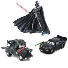 Disney Pixar Cars 3 2 Diecast Toy Vehicles Star Wars Darth Vader Mater Lightning Mcqueen Jackson Model Car Toy For Children
