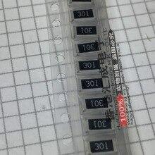 2512 300R 300OHM резисторы Чип Новый Оригинальный