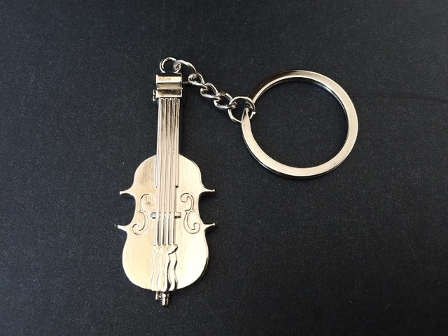 1 Stuck Gitarre Design Schlusselbund Anhanger Schlusselanhanger
