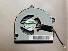 Original New CPU Cooling fan FOR Toshiba C660 C665 C655 C650 A660 A665 A665D P750 P750D
