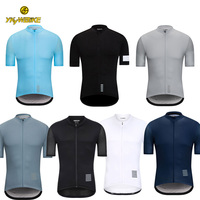 Cycling Jersey 2019 Pro team Summer Short Sleeve Man Downhill MTB Bicycle Clothing Ropa Ciclismo Maillot Quick Dry Bike Shirt