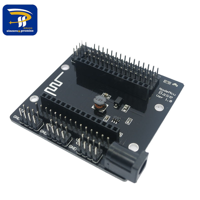 NodeMcu base ESP8266 testing DIY Breadboard Basics Tester suitable for NodeMcu V3