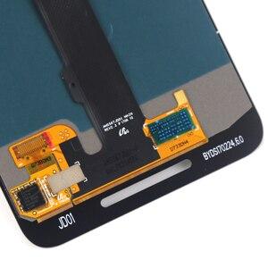 Image 5 - ネクサス 6 液晶画面表示 5.7 インチ新交換スクリーンデジタイザ用のタッチスクリーンアセンブリとネクサス 6P
