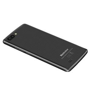Image 5 - Blackview A20 Pro 5,5 zoll 18:9 Volle Bildschirm 2GB RAM 16GB ROM MT6739WAL Quad Core Android 8.1 Fingerprint Dual SIM 4G Smartphone