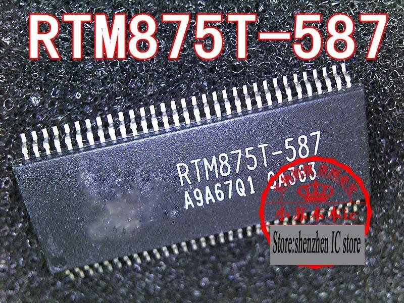 RTM875T-587 AUDIO DRIVER DOWNLOAD
