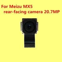 For Meizu MX5 Original Rear Facing Camera 20 7MP Helio X10 Turbo 5 5 1920x108 Toughened