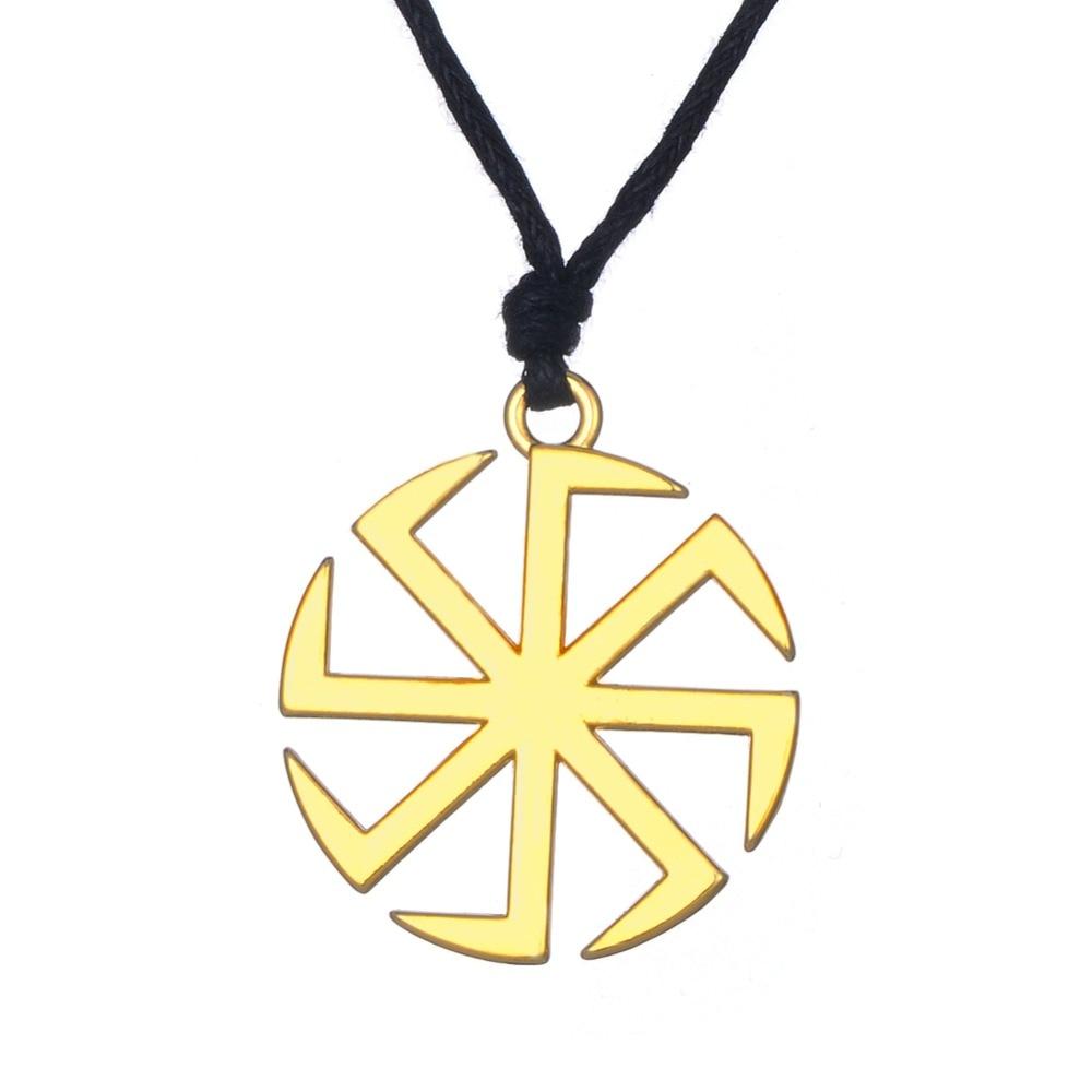 Eueavan 30pcs Ancient Amulet Solar