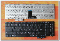 NEW Russian Keyboard For Samsung R620 NP R620 R525 NP R525 R528 R530 R540 RU Black