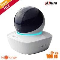 Dahua LeChange TP1 Wireless Network Camera 720P Multi Function Alarm Surveillance 360 Degree WIFI IP Camera