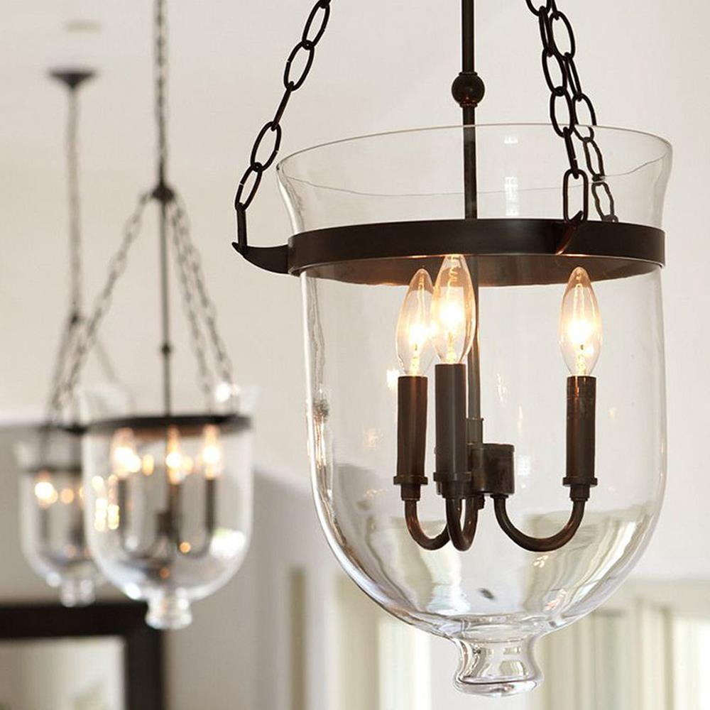 Lamp Glass Loft Hanging Pendant Lights Bucket Light Luminaire Fixture Vintage Lamps Retro American Country Iron Bar Lighting new loft vintage iron pendant light industrial lighting glass guard design bar cafe restaurant cage pendant lamp hanging lights